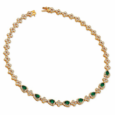 Jacqueline Kennedy's First Lady Necklace, Available for Immediate Shipping
