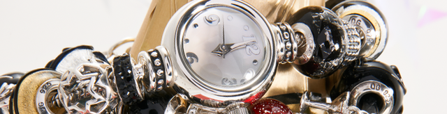 Reflection Bead Watches