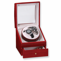 Rotations DOuble Watch Winder