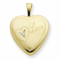 Sale on Gold Filled Lockets