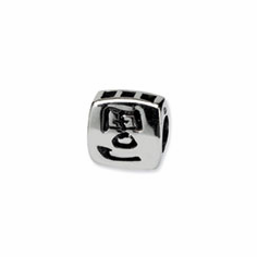 Sterling Silver Reflections Chinese Wealth Bead