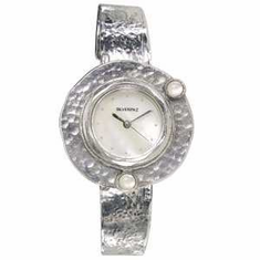 Sterling Silver Watch Collection