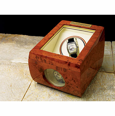 Watch Winders and Watch Storage Cases Sold Wholesale