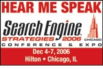 Search Engine Strategies -- CHICAGO