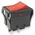 530.0020 Nu-Tec Rocker Switch ON / OFF Selector (1-Pack)