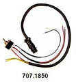 707.1850 Spool Gun Switch Kit- Universal