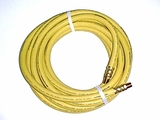"Air Hose 3/8"" X 50' Goodyear Reinforced Rubber (800 PSI burst Rating)"