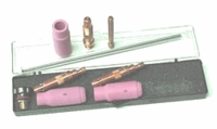 AK-5W Accessory Kit for WP-24W Style TIG Torches