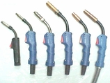 Binzel & Nu-Tec MIG Guns & Torches for ALL Welding Systems