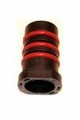 CKSM3TDB Snap-On Style Insulator w/ O-Rings (1-Pack)