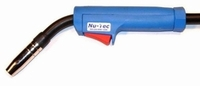Clarke 185T & 235T Replacement MIG Gun - 10' Cable