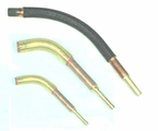 Tweco� & Lincoln® Style Conductor Tubes For MIG Guns