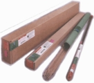 ER70S6 Mild Steel TIG Filler Rods (10 Lb. Box)