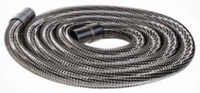 "Fume Extraction Suction Hose 1.25"" (32mm) Diameter (15')"