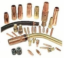 Lincoln® & Tweco® Mig Guns & Consumable Parts