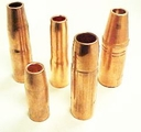Tweco Style MIG Nozzles For MIG Torches