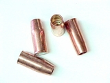 MIG Nozzles 180 Amp Firepower Style (2-Pack)
