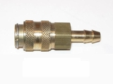 501.0204 Binzel Water Hose Fitting - Female (6mm)
