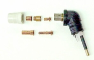 PLASMA230 Plasma Torch Consumable Parts (OLD: YA5550A)