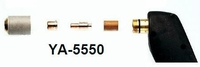 Snap-on Compatible YA5550 Plasma Torch Consumable Parts