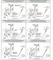 Tig Torch Hook-Up Instructions & Diagram (Air-Cooled)