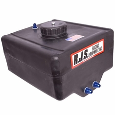 5 Gallon Drag Race Fuel Cell Made in USA by RJS
