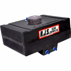8 Gallon Racing Drag Cell Made in USA by RJS