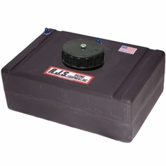RJS 8 Gallon Racing Fuel Cell Black