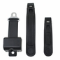 "8"" Long Housing Retractable Forklift Seat Belts"