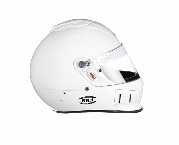Bell BR1 Helmet SA15 / SA2015 Homologation Race Certified BR.1 - alternative view 3