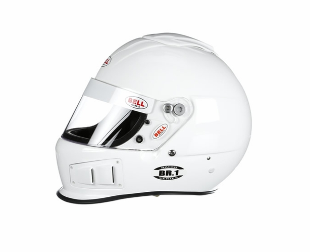 Bell BR1 Helmet SA15 / SA2015 Homologation Race Certified BR.1 - alternative view 4