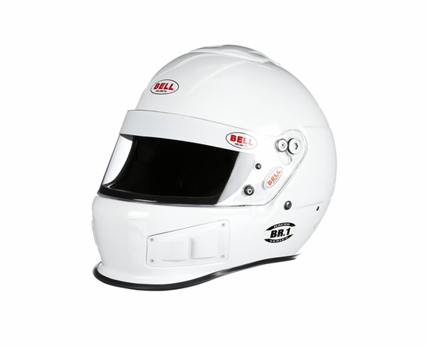 Bell BR1 Helmet SA15 / SA2015 Homologation Race Certified BR.1 - alternative view 5