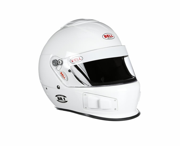 Bell BR1 Helmet SA15 / SA2015 Homologation Race Certified BR.1 - alternative view 1