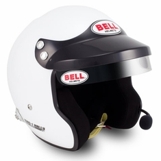 Bell Mag-1 Rally Helmet Snell SA2015