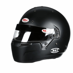 Bell RS7 Racing Helmet SA2015 and FIA8859-2015