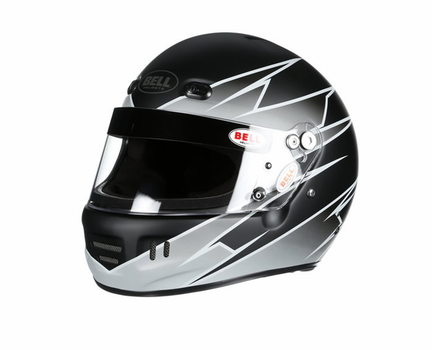 Bell Sport Racing Helmet SA2015 (SA15) - alternative view 2