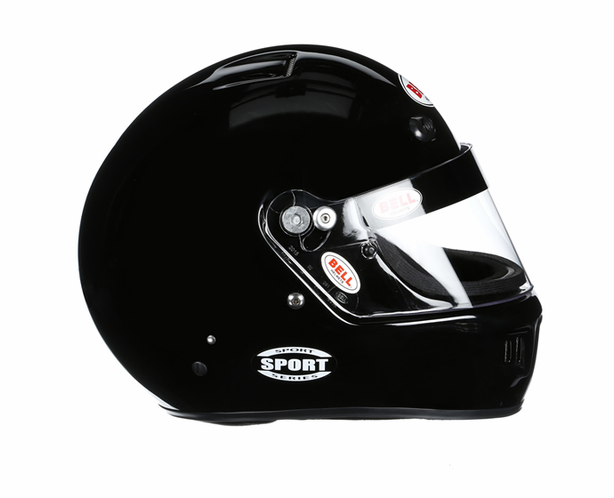 Bell Sport Racing Helmet SA2015 (SA15) - alternative view 4