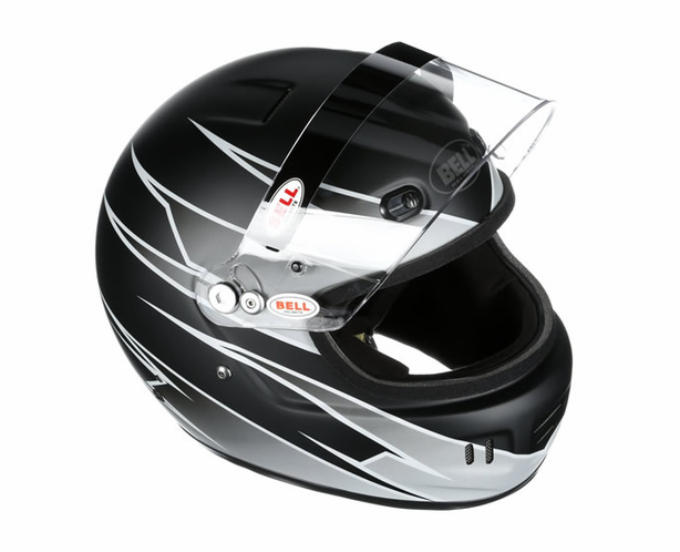 Bell Sport Racing Helmet SA2015 (SA15) - alternative view 9