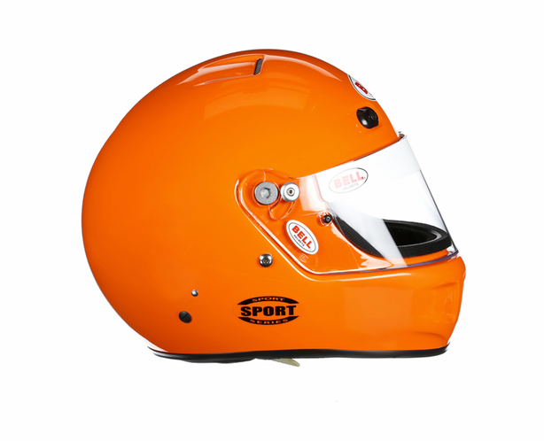 Bell Sport Racing Helmet SA2015 (SA15) - alternative view 10