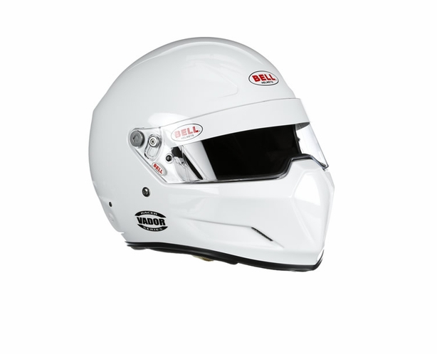 Bell Vador Helmet SA2015 - alternative view 3