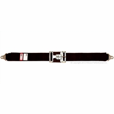 "Bolt End Lap Belt - Choose 3"" or 2"" Width"
