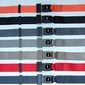 Bus Seat Belts - Push Button Non-Retractable