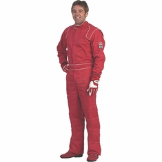 Crow 1-Piece (Jumpsuit) Racing Suits SFI-5