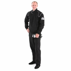 Crow 2-Piece (Pants & Jacket) Race Suits SFI-1