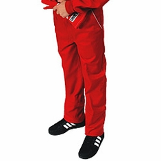 Crow Kids Drivers Suit Pants SFI 3.2A/1