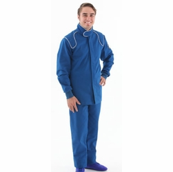 Crow Race Suit- 1-Layer Proban SFI-1