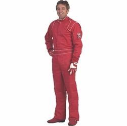 Crow Racing Suit - Nomex Multi-Layer