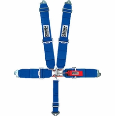 Crow Seat Belts | Crow Harness Restraints