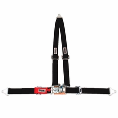 Crow UTV Seat Belts V-Type Harness for Off Road & Sand