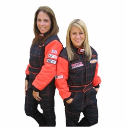 Custom Driving Suits